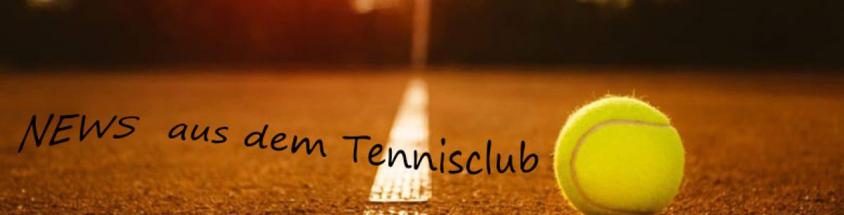 Der Tennisclub in Wiesbaden-Nordenstadt